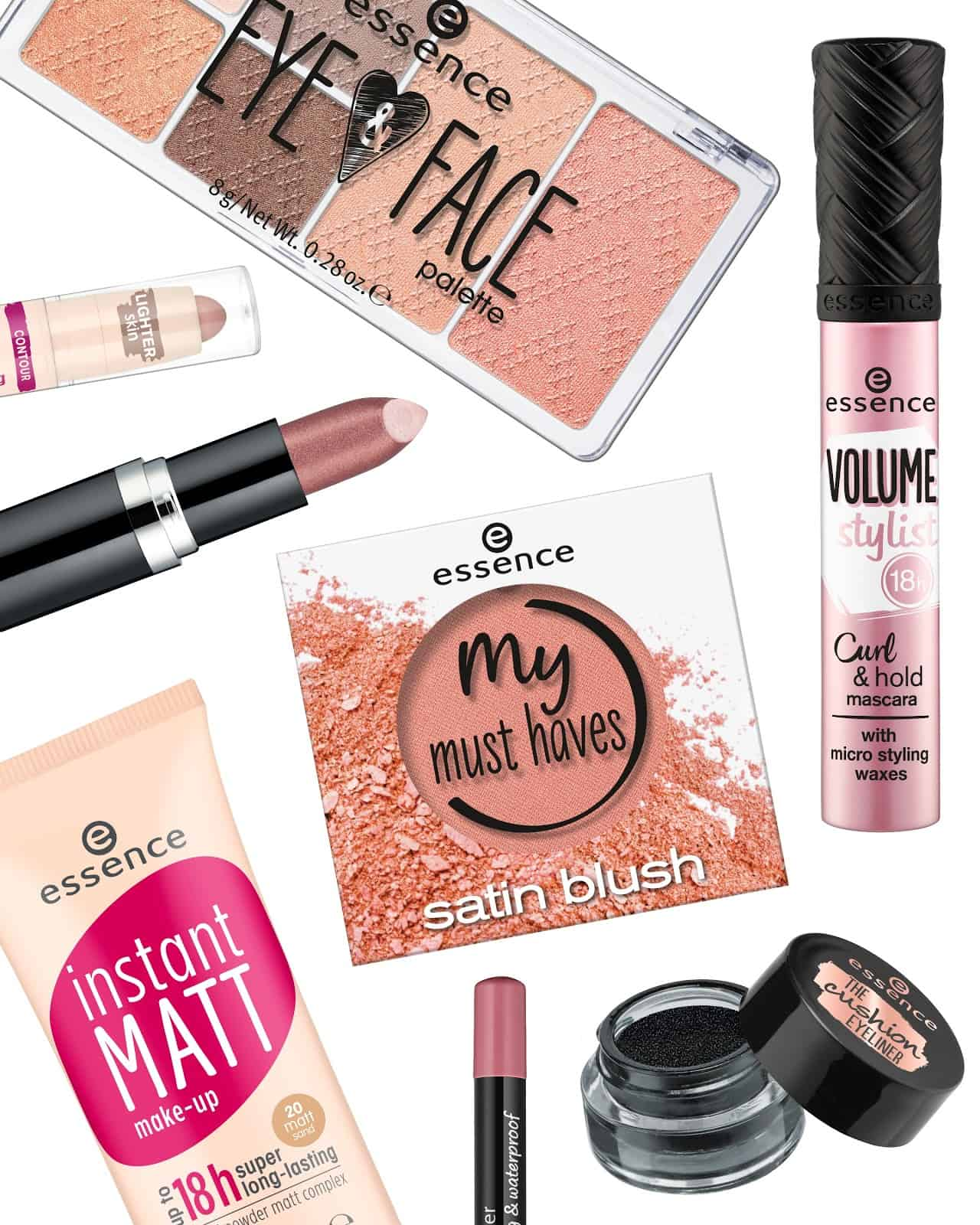 Makeup Products: 8 Cruelty-Free And Vegan Makeup Products You Never Knew About